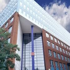 ecos office center Berlin