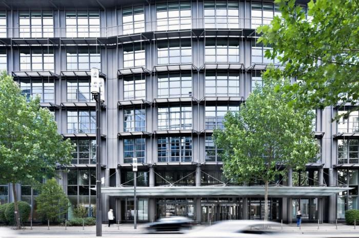 ecos office center Frankfurt