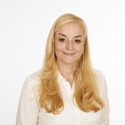 Christina Hagedorn