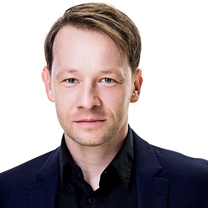Gunnar Haberland