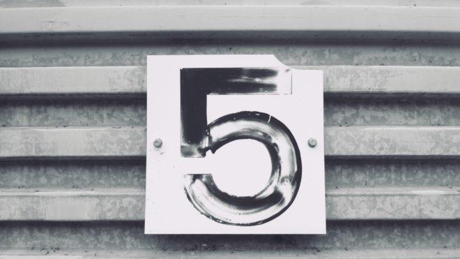 DIE 5 WICHTIGSTEN GRUNDELEMENTE EINER ERFOLGREICHEN POWERPOINT-PRÄSENTATION