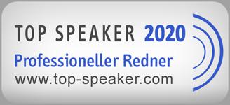 Top Speaker Logo